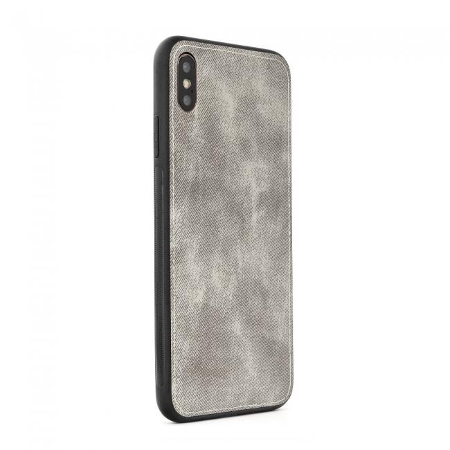 Θήκη για Samsung Galaxy S10e Forcell Denim Grey