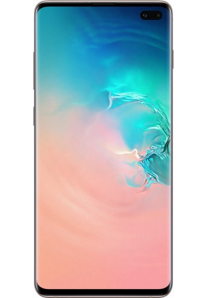 SAMSUNG GALAXY S10 PLUS G975 512GB DUAL CERAMIC WHITE EU