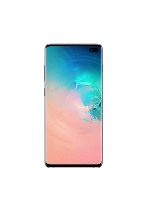 SAMSUNG GALAXY S10 PLUS G975 128GB DUAL PRISM WHITE EU