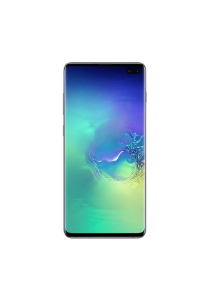 SAMSUNG GALAXY S10 PLUS G975 128GB DUAL PRISM GREEN EU