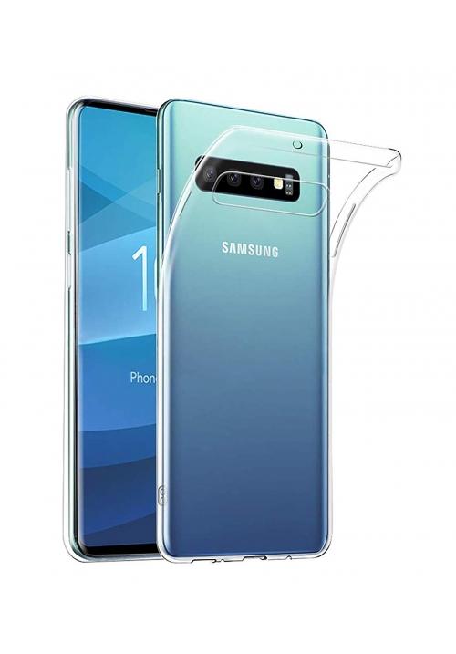 Θήκη για Samsung Galaxy S10 TPU Clear 0.3mm