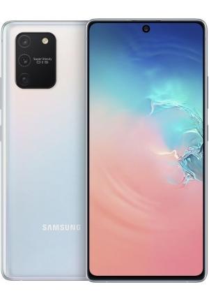 SAMSUNG GALAXY S10 LITE G770 128GB 8GB DUAL WHITE EU