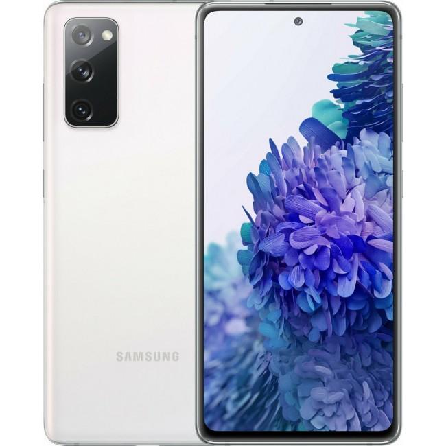 SAMSUNG GALAXY S20 FE G781 128GB 5G DUAL WHITE EU