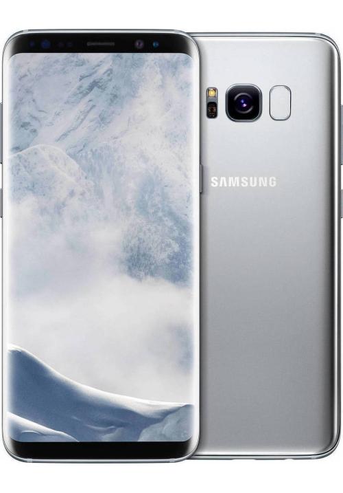 SAMSUNG G950 GALAXY S8 64GB ARCTIC SILVER EU