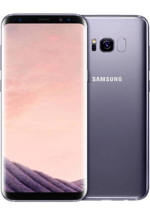 SAMSUNG G955 GALAXY S8+ 64GB ORCHID GRAY EU