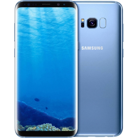 SAMSUNG G955 GALAXY S8+ 64GB CO...