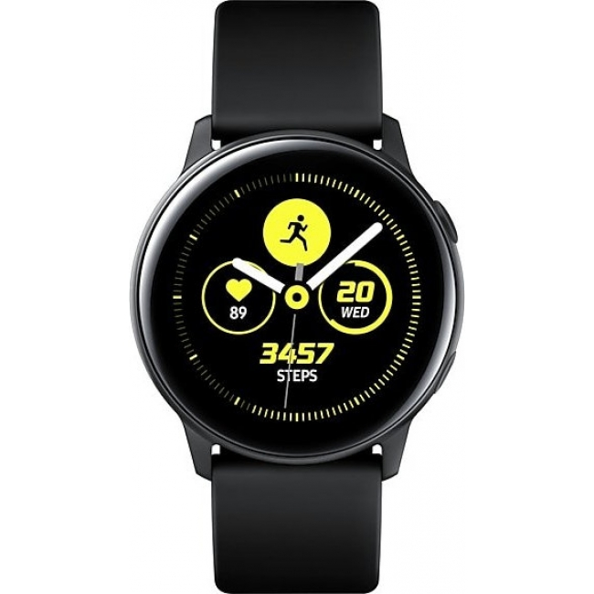 SAMSUNG GALAXY WATCH ACTIVE SM-R500 BLACK EU