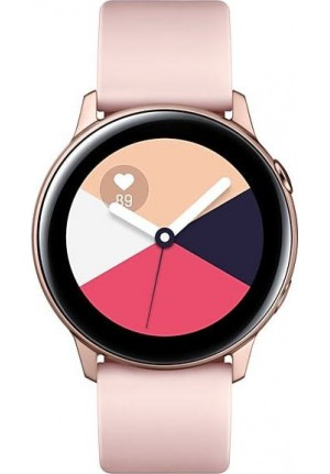 SAMSUNG GALAXY WATCH ACTIVE SM-R500 ROSE GOLD EU