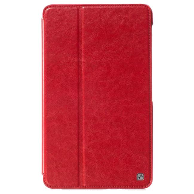 Θήκη για Samsung Tab S 8.4 Hoco Crystal Folder Red (HS-L091)