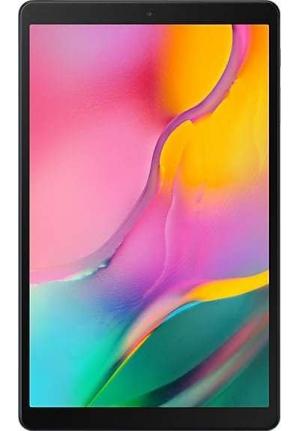 """SAMSUNG T515 2019 GALAXY TAB A 10.1"""" 32GB LTE BLACK EU"""