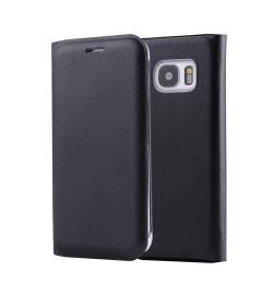 Θήκη για Samsung A3 2017 Flip Cover Black