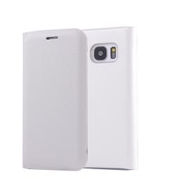 Θήκη για Samsung A3 2017 Flip Cover White
