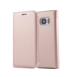 Θήκη για Samsung A3 2017 Flip Cover Gold