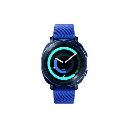 SAMSUNG GEAR SPORT SM-R600 BLUE...