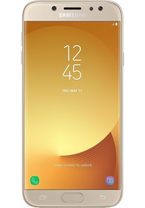 SAMSUNG GALAXY J7 2017 J730 16GB DUAL GOLD EU