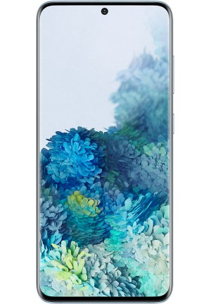 SAMSUNG GALAXY S20 G980 4G 128GB DUAL CLOUD BLUE EU (ΜΕΤΑΧΕΙΡΙΣΜΕΝΟ)
