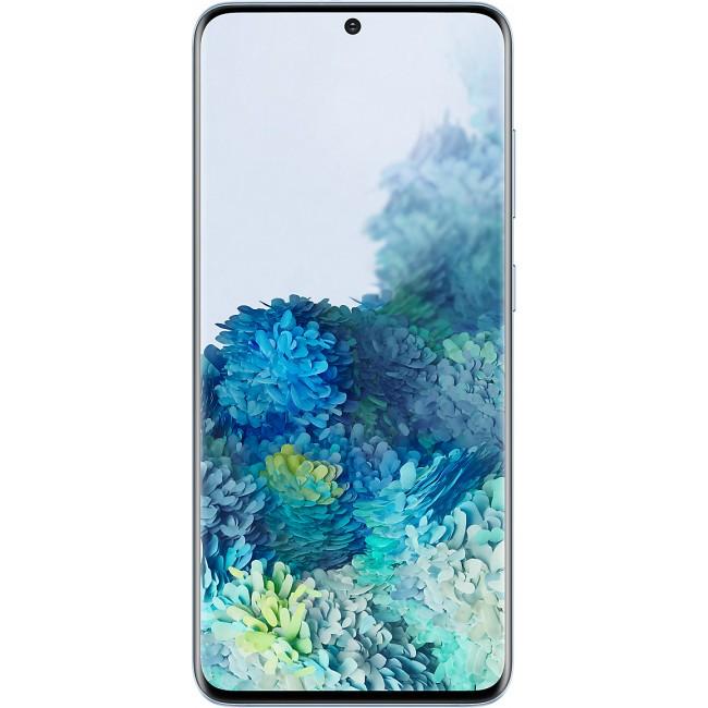 SAMSUNG GALAXY S20 G980 4G 128GB DUAL CLOUD BLUE EU (ΜΕΤΑΧΕΙΡΙΣΜΕΝΟ)