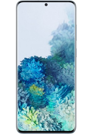 SAMSUNG GALAXY S20 PLUS G985 4G 128GB DUAL CLOUD BLUE EU (ΕΚΘΕΣΙΑΚΟ)