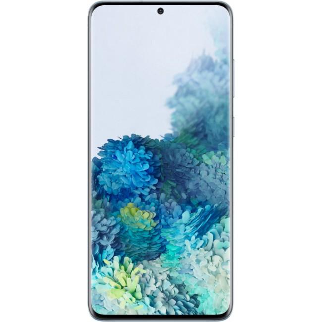 SAMSUNG GALAXY S20 PLUS G985 4G 128GB DUAL CLOUD BLUE EU