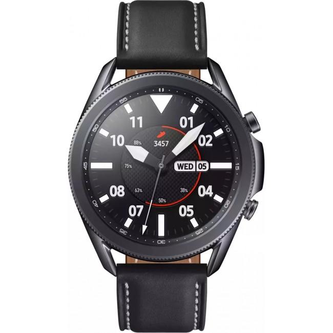 SAMSUNG GALAXY WATCH 3 R840 45mm BLACK EU
