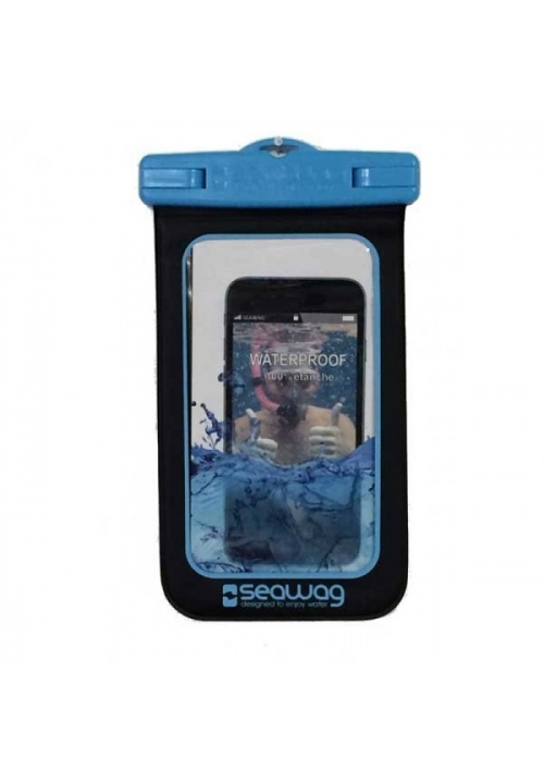Θήκη για Smartphone Waterproof Seawag Black-Blue B2X
