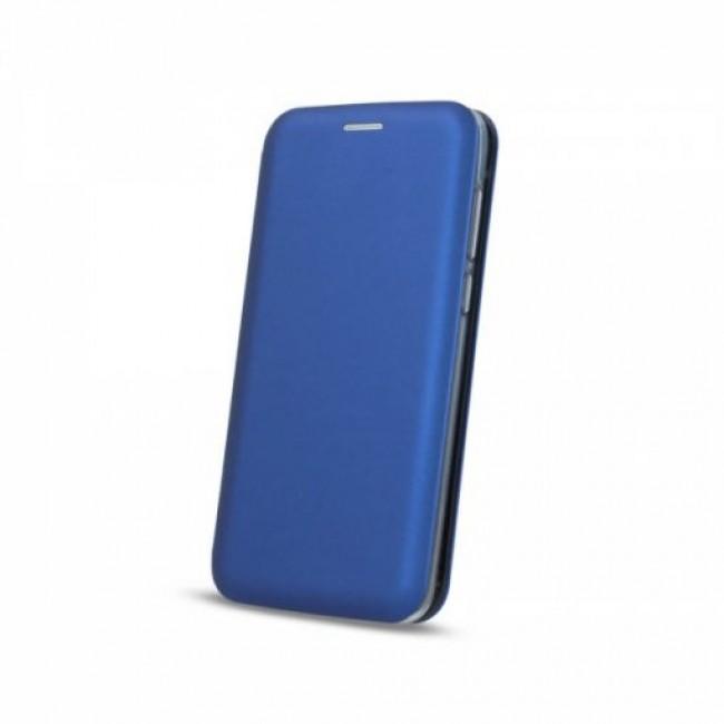 ΘΗΚΗ ΓΙΑ SAMSUNG A50/A30S/A50S SENSO OVAL BOOK BLUE SEOVSAMA50BL