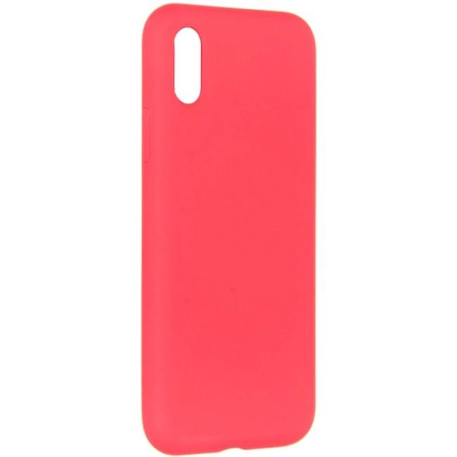 Θήκη για Samsung Galaxy A50 / A50S / A30S Senso Liquid Backcover Pink SELISAMA50P