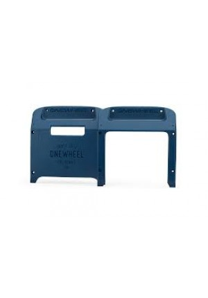 ELECTRIC SKATEBOARD PLASTIC BUMPER PINT BUMPERS NAVY BLUE OW1-00200-06