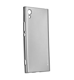 Θήκη για Sony Xperia XA1 I-Jelly Mercury Grey