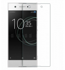 Tempered Glass 9h for Sony Xperia XA1