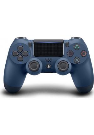 Sony DualShock 4 Controller Midnight Blue V2