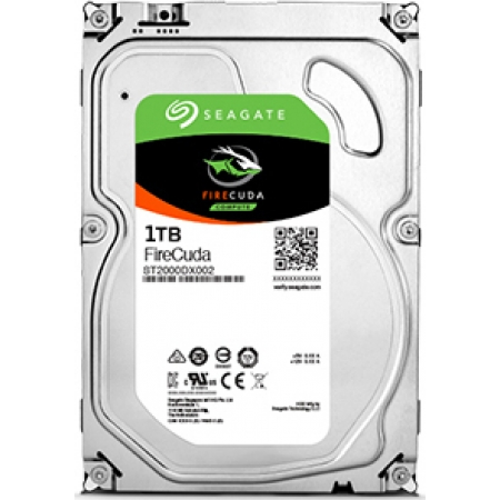 HDD SEAGATE BARRACUDA 1TB 3.5&q...