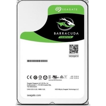 HDD SEAGATE BARRACUDA 1TB 2.5&q...