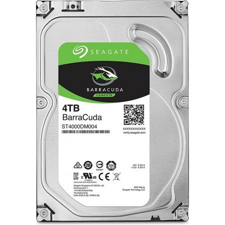HDD SEAGATE BARRACUDA 4TB 3.5&q...
