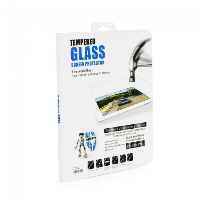 """TEMPERED GLASS 9H BLUE STAR FOR APPLE IPAD PRO 9.7"""""""