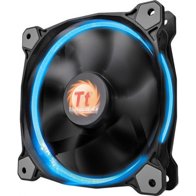 COOLING CASE FAN THERMALTAKE RIING 14 RGB 140mm CL-F043-PL14SW-A