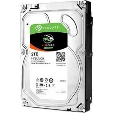 HDD SEAGATE FIRECUDA 2TB 3.5&qu...