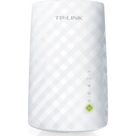 WIFI RANGE EXTENDER TP-LINK RE2...