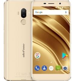 "ULEFONE S8 PRO 5.3"" 2GB 16GB DUAL GOLD"