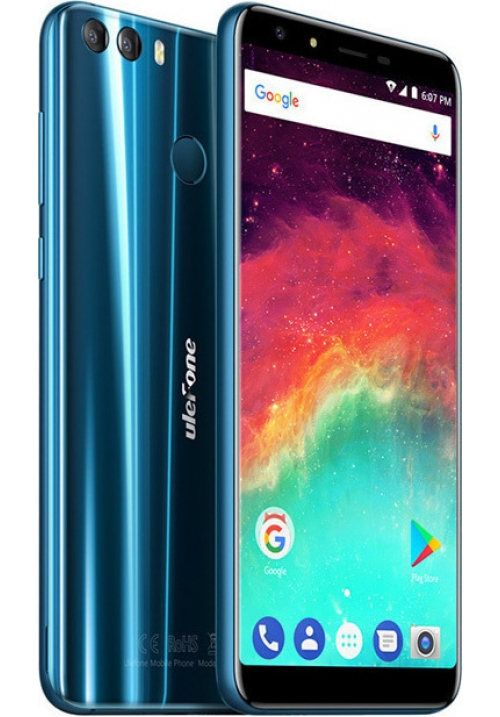 "ULEFONE MIX 2 5.7"" 2GB 16GB DUAL BLUE"