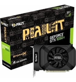 VGA Palit GeForce GTX1050 StormX 4GB (NE5105T018G1F)