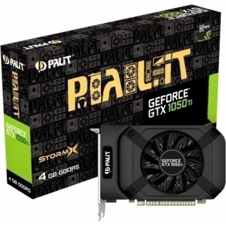 VGA Palit GeForce GTX1050 TI St...
