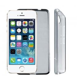 Θήκη για Apple Iphone SE/5/5s TPU VOLTE-TEL GRAY