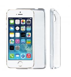 Θήκη για Apple Iphone SE/5/5s TPU VOLTE-TEL CLEAR