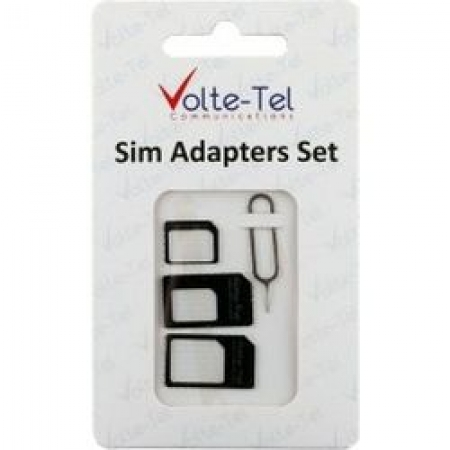 ADAPTOR SET 4-1 SIM TRAY TOOL V...