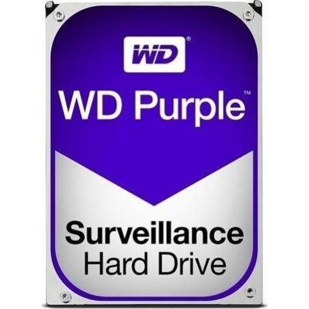 """HDD WD PURPLE 1TB 3.5"""" SAT..."""