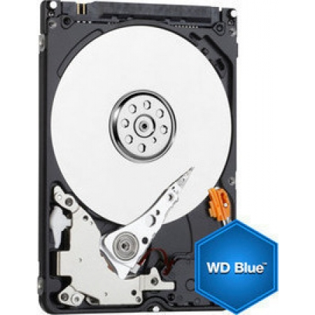 "HDD WD BLUE 1TB 2.5"" SATA ..."