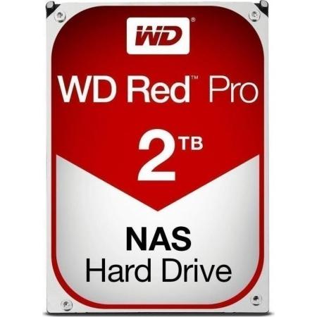 """HDD WD RED PRO 2TB 3.5"""" SA..."""