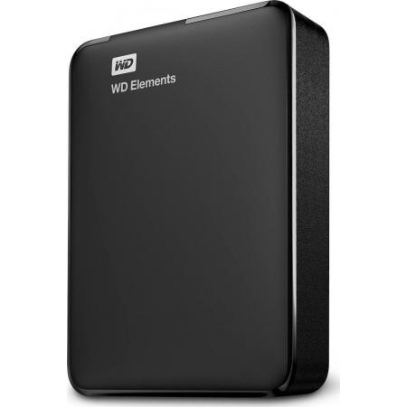 "HDD EXTERN WD 2.5"" 500GB E..."