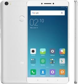XIAOMI Mi MAX 64GB PRIME DUAL (ΜΕ ΑΝΤΑΠΤΟΡΑ) SILVER WHITE